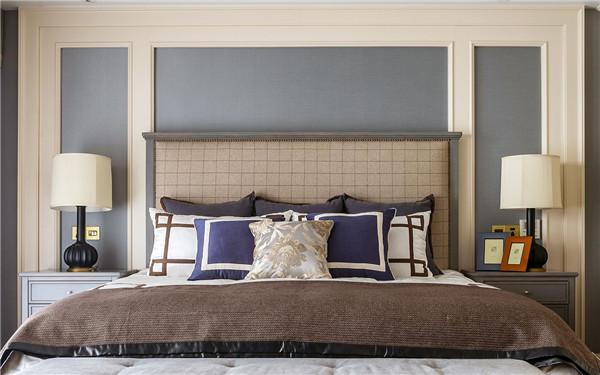 卧室装修设计图