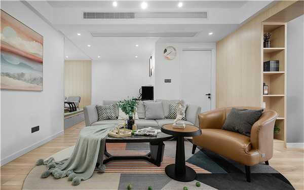 杭州室内装修设计
