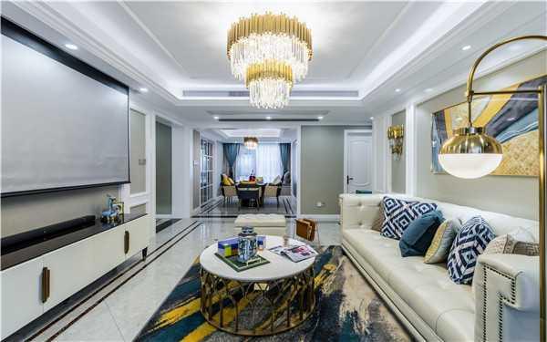 旧房改造2万元翻新80平米够不够?