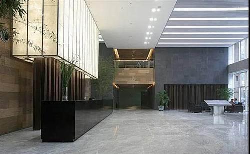 杭州写字楼装修多少钱 (1)