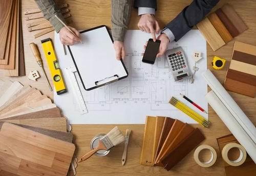 杭州老房装修步骤和流程 (1)