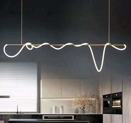 软装8大元素之灯饰的选择 (4)