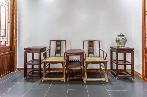 新中式风格装修颜色搭配,特色,是不是很贵? (3)