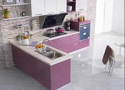 杭州最实用厨房装修案例附价格清单 (2)