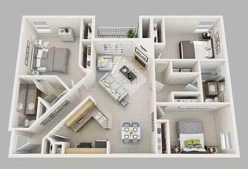 杭州史上最详细的房子装修流程,看懂了放心装! (2)