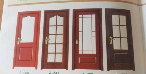 移门、木门、板材和橱柜 (15)