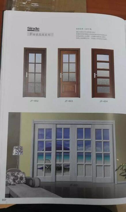 移门、木门、板材和橱柜 (19)