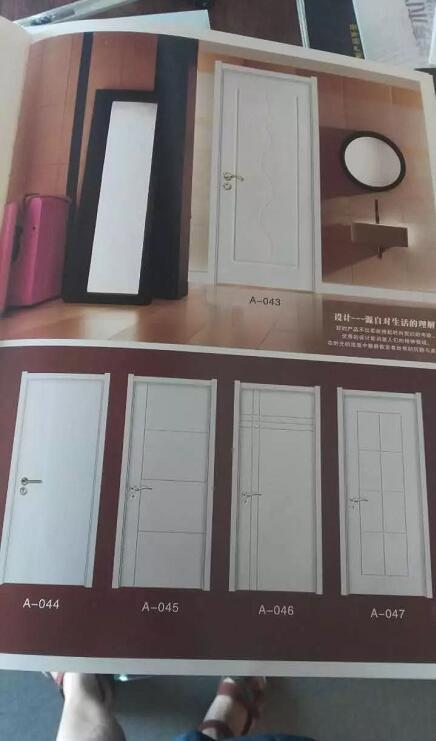 移门、木门、板材和橱柜 (16)