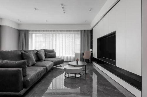 126㎡功能性公寓装修 (5)