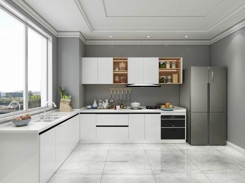 厨房装修 (2)