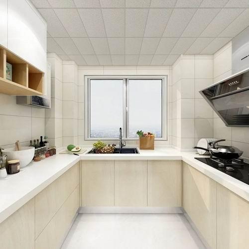 厨房装修 (1)